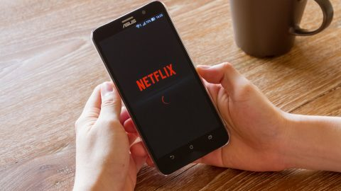 Why Netflix sees YouTube and Snapchat as competitors