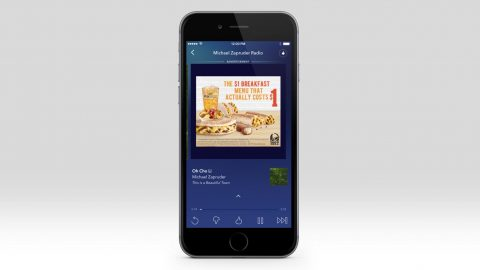 Bank Of America doubts Pandora can reach 15m paying subs –