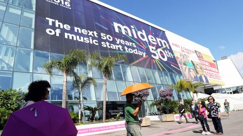 Midem Appoints Advisory Board to Re-Tune and Revivify After a Rough 50th Birthday