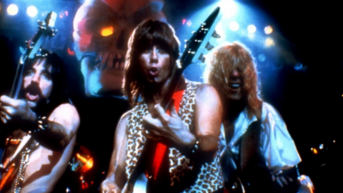 Universal caught up in $125m lawsuit as Spinal Tap star accuses Vivendi of fraud –