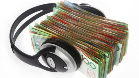 As Paid Music Streaming Escalates Paying Downloaders Can't Be Left Behind