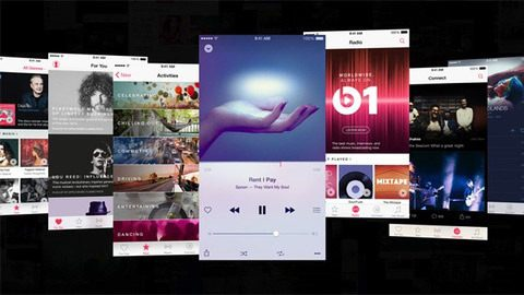 Report claims Apple Music pays more to record labels in royalties per stream than Spotify