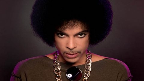 GMR signs deal to represent Prince catalogue