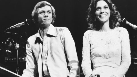 Carpenters' Surviving Member Suing Universal Music Group Over Digital Royalties
