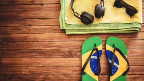 LATIN AMERICA: THE ASCENT OF DIGITAL MUSIC