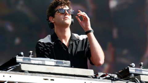 Apple Sued Over Use of Jamie XX Song in iPhone Ad