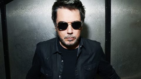 "Jean Michel Jarre talks ""value transfer"""