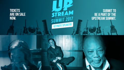 Macklemore, Quincy Jones among keynote speakers for Paul Allen's Upstream Music Fest