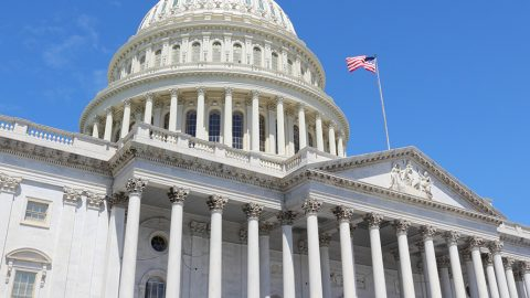 US record industry lobbying group makes copyright demands of new Congress | Complete Music Update