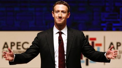 If Zuckerberg wants to rule the world, does he even need to be president?
