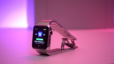 Meet Spotty, a free upcoming app that brings Spotify offline playback to Apple Watch [Video]