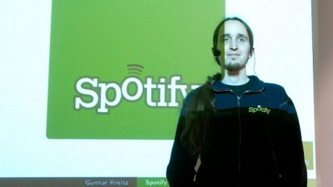 Spotify Acquires Sonalytic. Will Artists and Publishers Get Paid Faster?