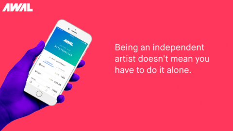 KOBALT LAUNCHES AWAL APP TO 'DEMYSTIFY' STREAMING DATA FOR INDEPENDENT ARTISTS