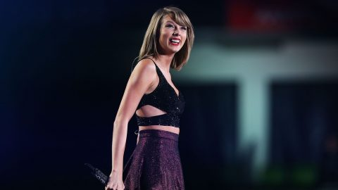 Spotify could be introducing a change that would make Taylor Swift happy