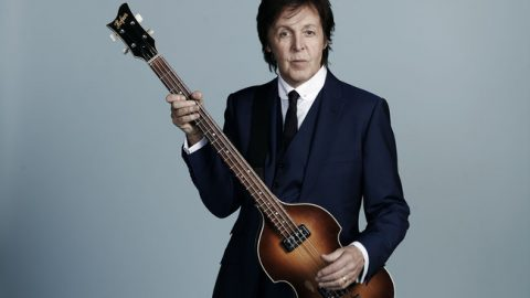 Sony Says Paul McCartney Lawsuit Over Beatles Songs Is Unripe