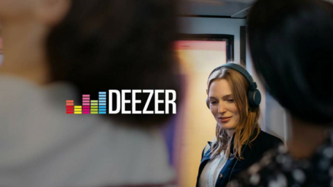 Deezer's first global ad marks a shift in tone for the challenger as it outlines its vision for 'streaming 2.0'