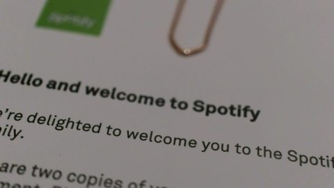 How to Get Signed by Spotify Records