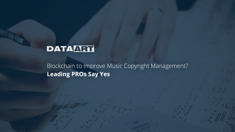 Utilizing Blockchain Technology to Improve Music Copyright Management