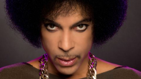 Warhol Foundation sues photographer over 1984 Prince portraits