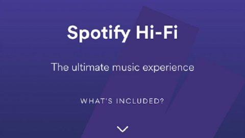 SPOTIFY IS TESTING LOSSLESS AUDIO. CAN YOU HEAR THE DIFFERENCE?