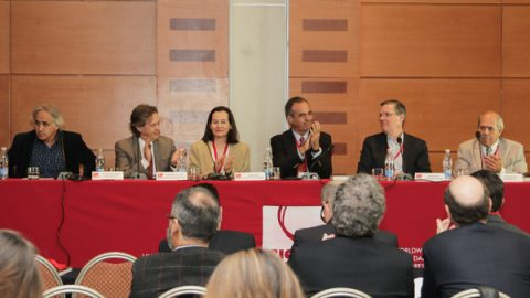 International conference in Chile explores value chain in light of digital market