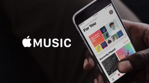 Apple Music Is Turning Apple into a Media Giant