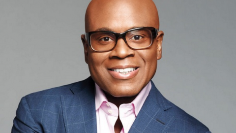 SONY CONFIRMS EXIT OF L.A REID… WITH SHORTEST CORPORATE STATEMENT POSSIBLE