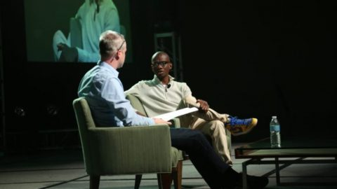 Spotify's Troy Carter Talks Royalties and Artist Development — But Not Prince — at Music Biz 2017