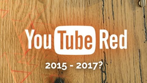 Did YouTube Just Admit That YouTube Red Is Dead?