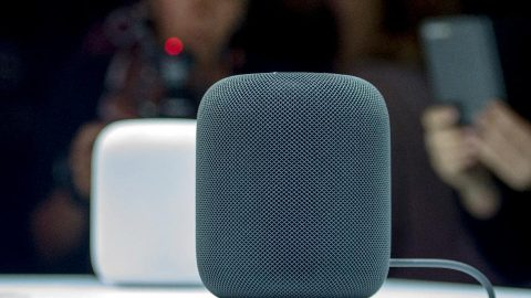 HomePod: Apple's Smart Speaker Differs From Amazon And Google With Focus On Sound Quality