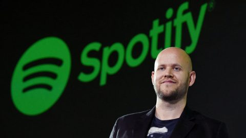 Spotify's Losses More Than Double To $581M, Revenues Rise to $3B