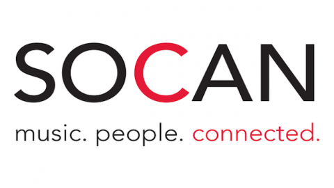 SOCAN royalties up 7% to hit record high of $249 million in 2016
