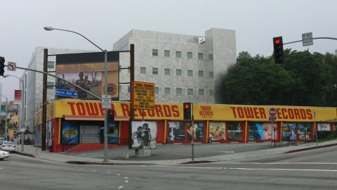 Russ Solomon — The Guy Who Started Tower Records — Is Dead
