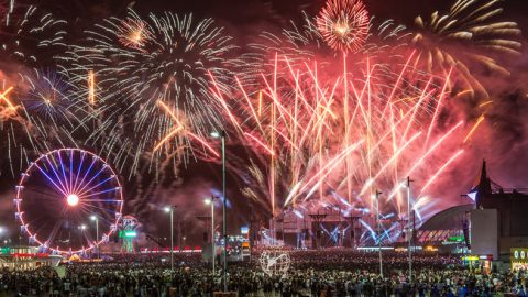 Live Nation Adquire o Rock in Rio