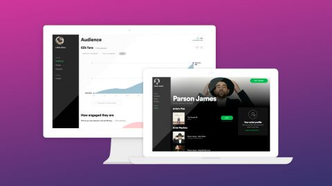 Spotify compra participação do Distrokid para permitir uploads de músicas entre plataformas com o Spotify for Artists
