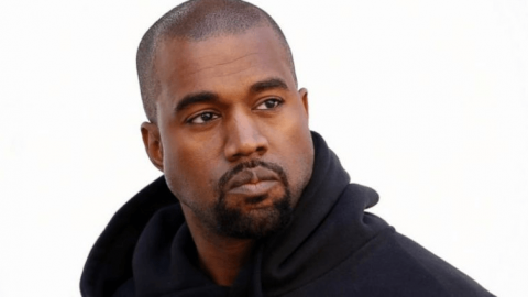 Polêmica: Kanye West processa EMI Music e Roc-A-Fella Records.