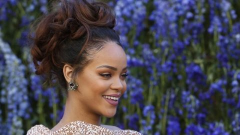 #Girlpower: Rihanna é cantora mais rica do mundo